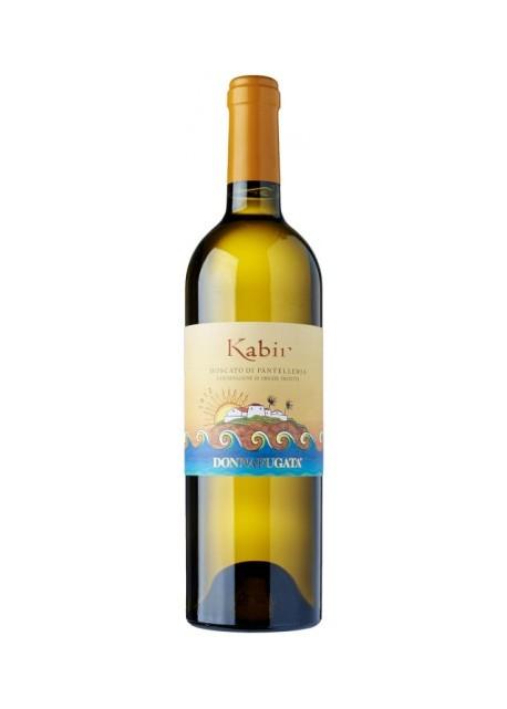 Moscato di Pantelleria DOP Donnafugata Kabir 2019