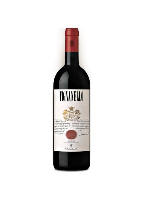 Toscana IGT Antinori Tignanello 2010 (da 0,375 Lt)