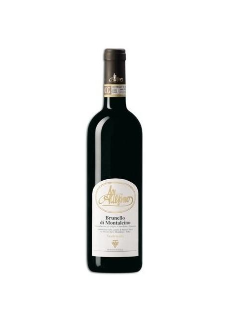 Brunello di Montalcinoi Altesino 2015 1,5 lt.