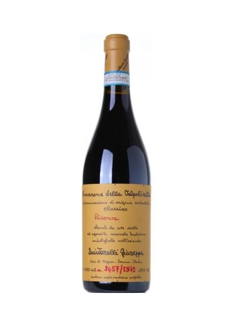 Amarone della Valpolicella classico riserva Quintarelli 2007 0,75 lt