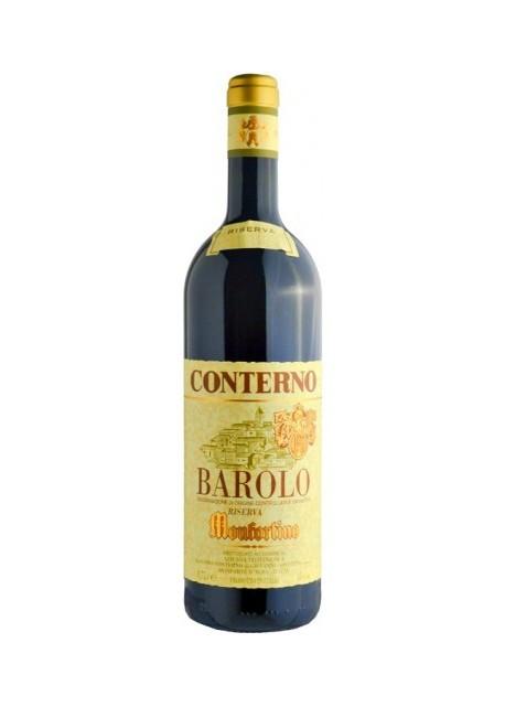 Barolo Conterno Giacomo Monfortino Riserva 2013 Magnum 1,50 lt.