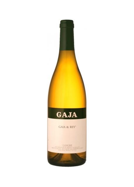 Langhe DOC Gaja Chardonnay Gaja & Rey 2018