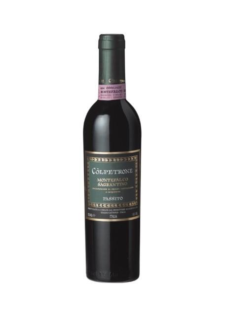 Sagrantino di Montefalco Colpetrone Passito dolce 2008 0,375 lt.