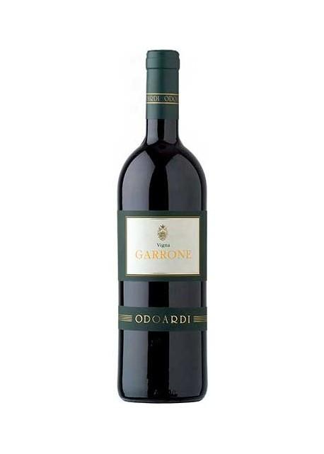Scavigna Odoardi Vigna Garrone 2004 0,75 lt.