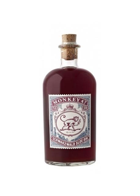 Gin Monkey 47 Sloe 0,50 lt.