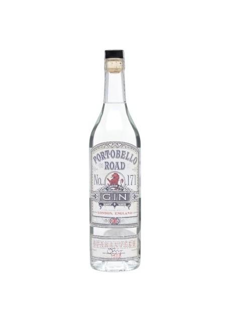 Gin Portobello Road 171 0,75 lt.