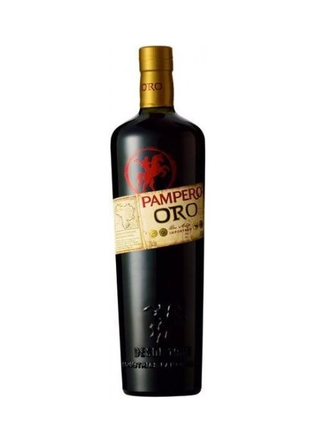 Rum Pampero Oro 0,70 lt.