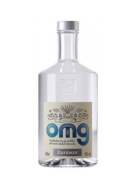 Gin OMG 0,50 lt.
