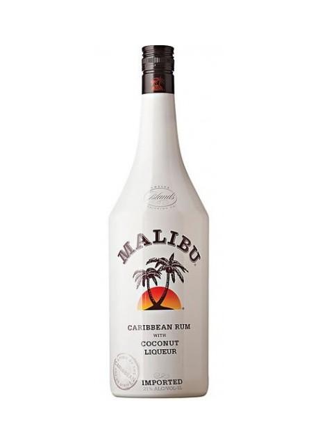 Malibu 0,70 lt.