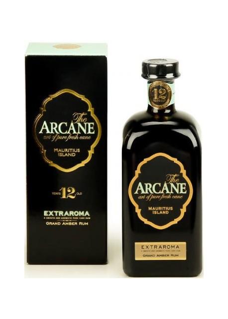 Rum Arcane 12 anni 0,70 lt.