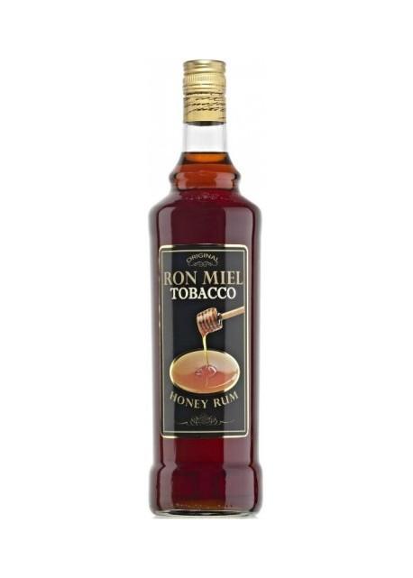 Rum Miele Tobacco Antonio Nadal 1 lt.