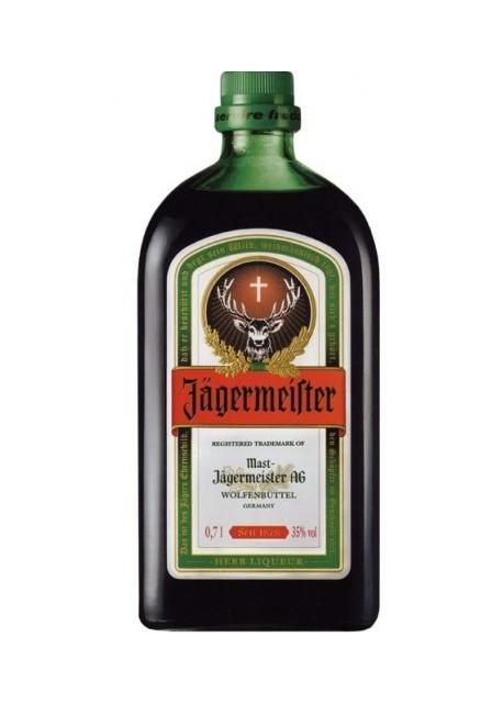 Amaro Jagermeister 1 lt.