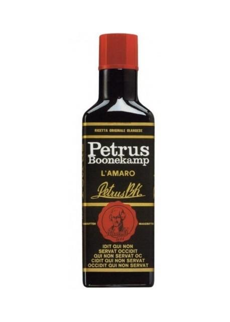Amaro Petrus 0,70 lt.