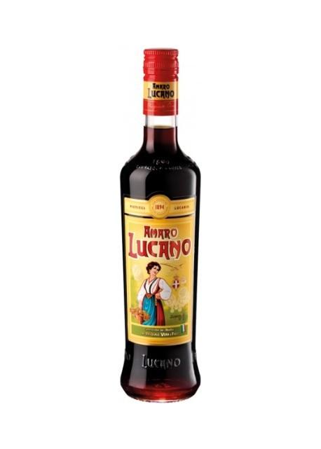 Amaro Lucano 0,70 lt.