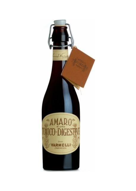 Amaro Tonico Digestivo l' erborista Varnelli 1 lt.