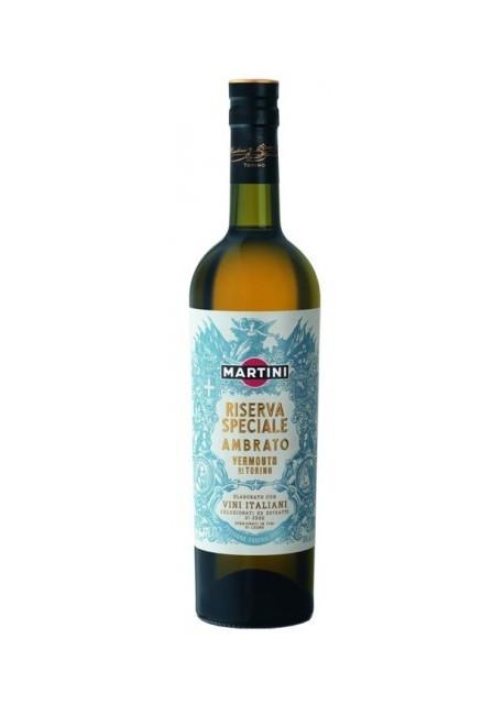 Vermouth Martini Riserva Ambrato 0,70 lt.
