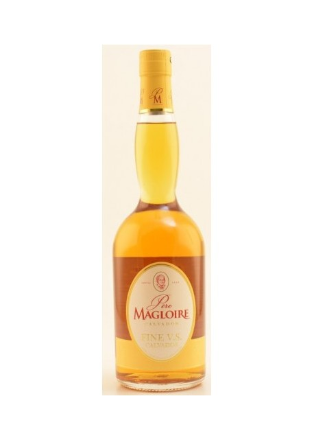 Calvados Pere Magloire Fine VS 0,70 lt.