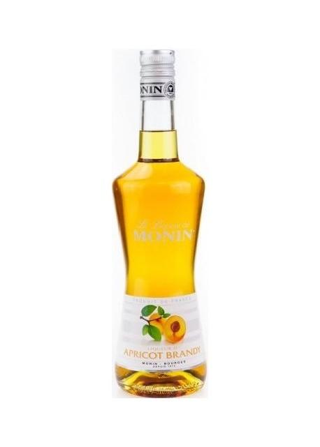 Liquore Apricot Brandy Monin 0,70
