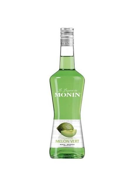Liquore Melone Verde Monin 0,70 lt.