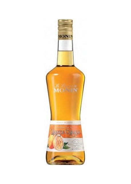 Liquore Orange Curacao Monin 0,70 lt.