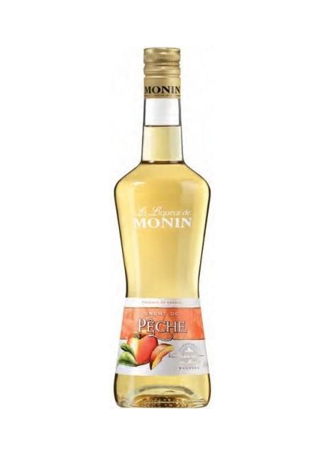 Liquore Pesca Monin 0,70 lt.
