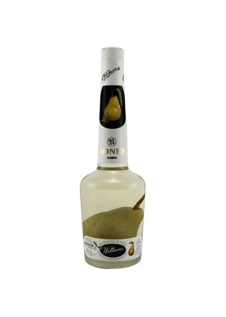 Distillato Pera con frutto Williams Roner 0,70 lt.