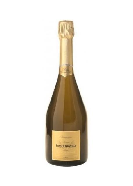 Champagne Franck Bonville Prestige Grand Crù 0,75 lt.