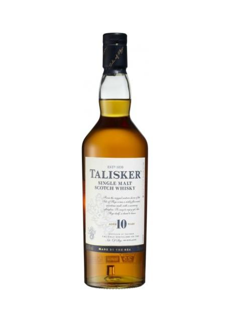 Whisky Talisker Single Malt 10 anni 0,70 lt.