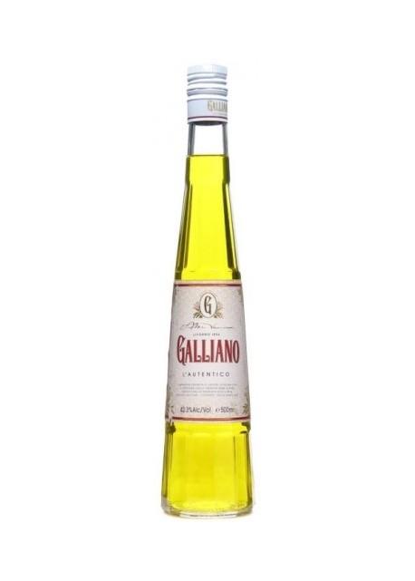 Galliano Autentico 0,50 lt.