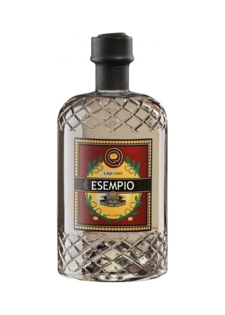 Liquore Pino Mugo Quaglia 0,70 lt.