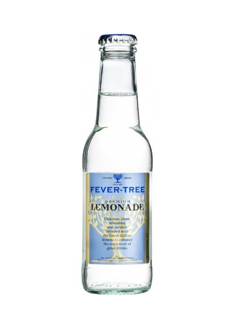 Lemonade Fever Tree 0,20 lt.