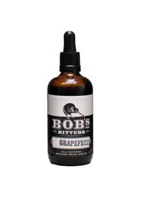 Bitter Bob's Grapefruit 100 ml.