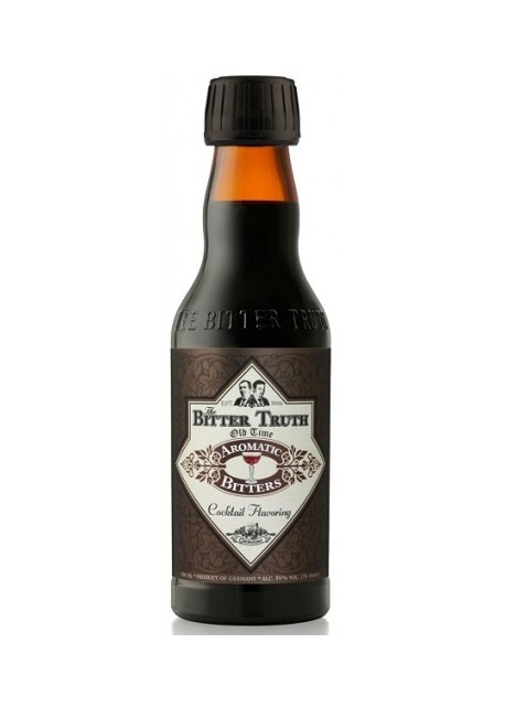 The Bitter Truth Old Time Aromatic Bitters 200 ml