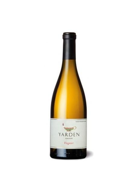 Viognier Yarden 2016 0,75 lt.