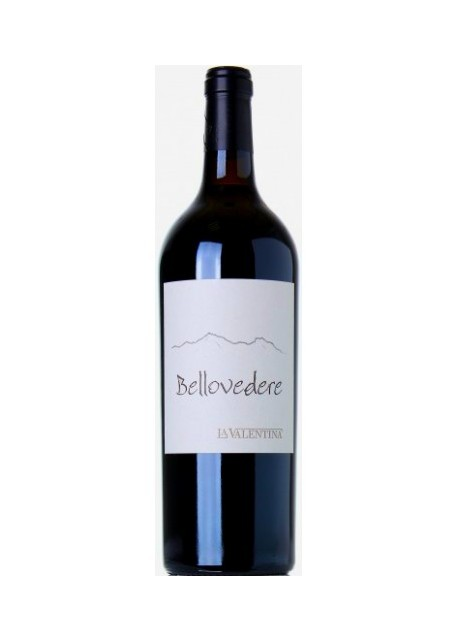 Montepulciano d'Abruzzo La Valentina Bellovedere Riserva 2016 0,75 lt.