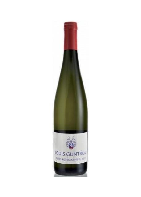 Gewurztraminer Louis Guntrum Trocken 2018 0,75 lt.
