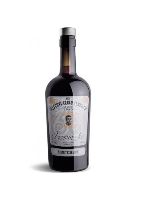 Vermouth Carlo Alberto Dry 0,75 lt.