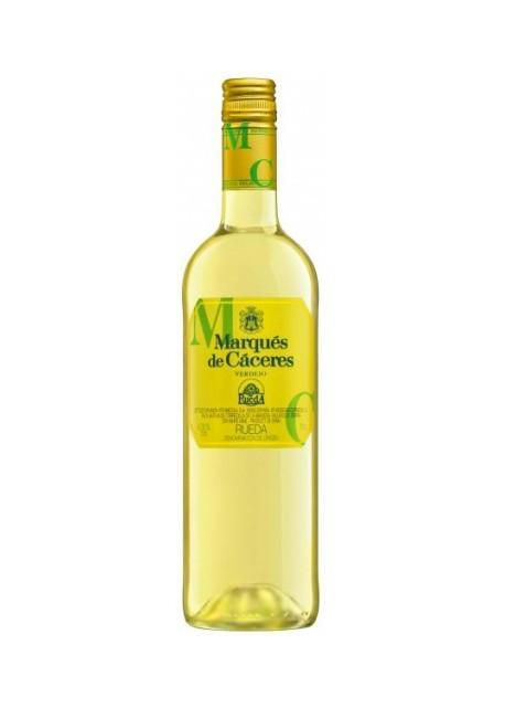 Verdejo Marques de Caceres 2015 0,75 lt.