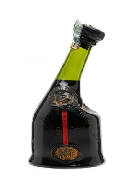 Armagnac Saint Vivant VSOP 0,70 lt.