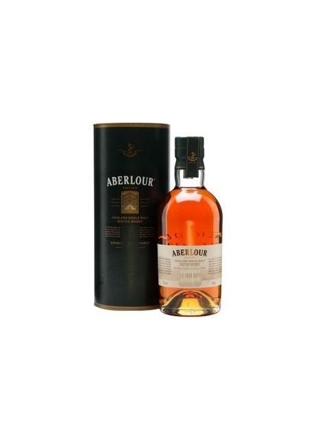 Whisky Aberlour Single Malt 10 anni 0,70 lt.