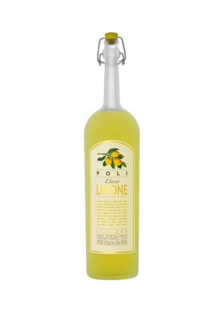 Elisir Limone Poli 0,70lt.