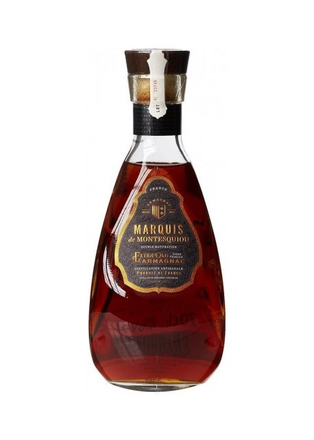 Armagnac Marquis de Montesquiou Extra Old 0,70 lt.