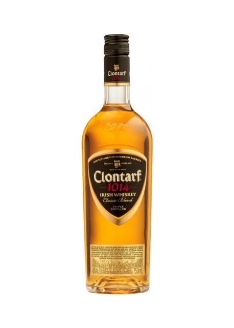 Whiskey Clontarf 1014 Irish