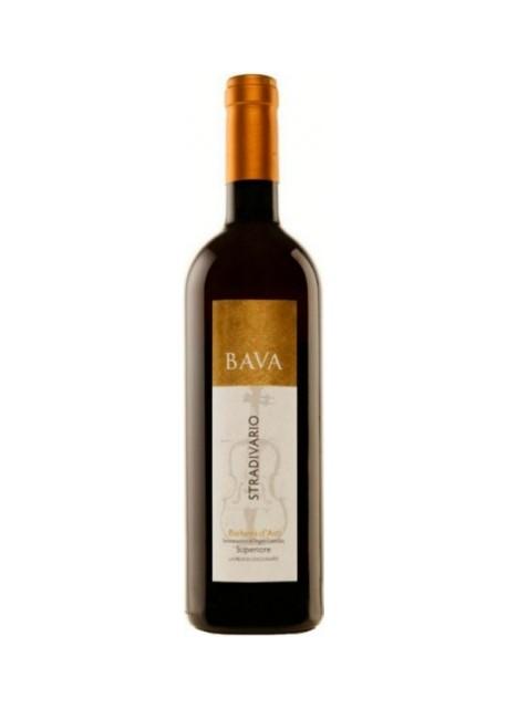 Barbera d'Asti Bava Stradivario 2009 0,75 lt.