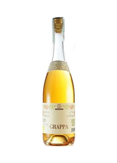 Grappa Ginepro Chaberton 0,70 lt.