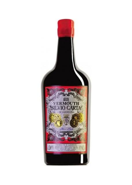 Vermouth Silvio Carta 0,70 lt.