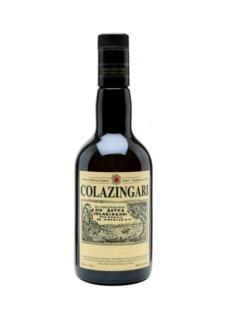 Genziana Superiore Colazingari 0,70 lt.