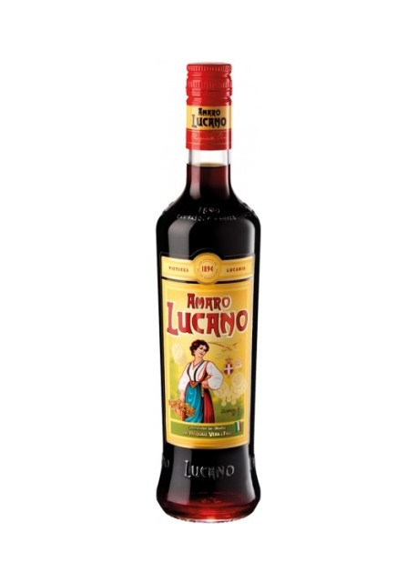 Amaro Lucano 1 lt.