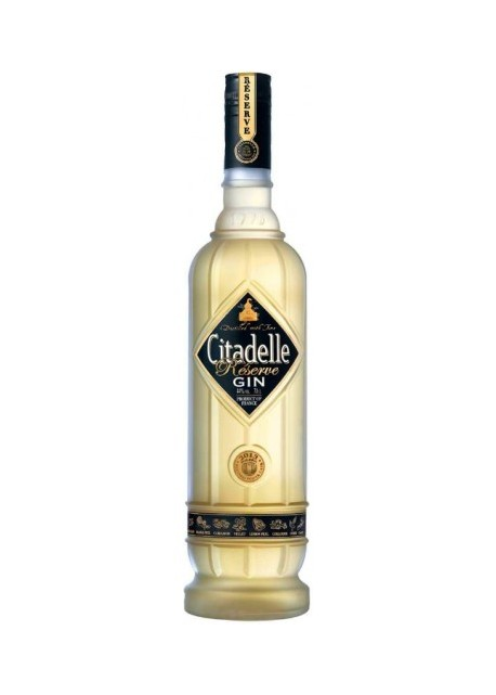 Gin Citadelle Reserve 0,70 lt.