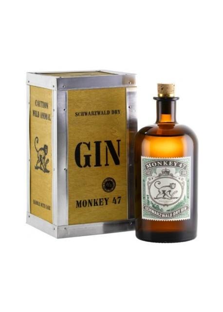 Gin Monkey 47 Distell's Cut 0,50 lt